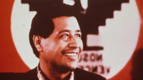 Cesar Chavez: A Life Remembered
